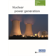 "Nuova brochure ""Nuclear power generation"""